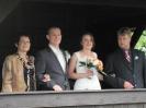 Vodácká svatba (1.9.2012)
